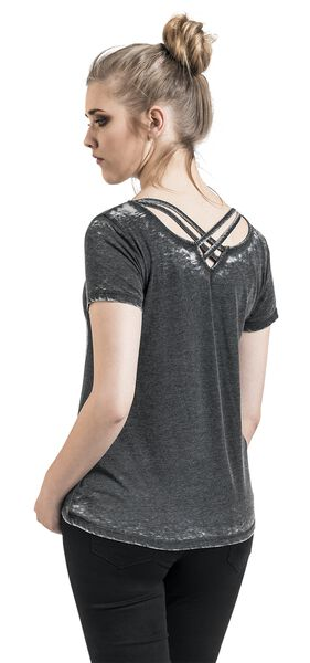 Side The Shirt Dark Welcome T To q6n5pt