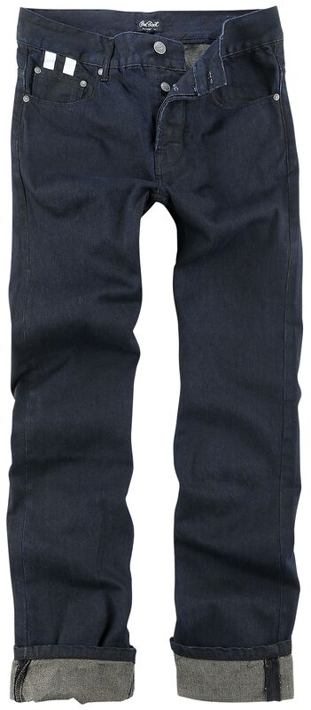 Jerry Lee Jeans