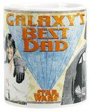 Galaxy's Best Dad