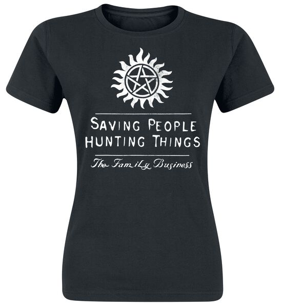 1 Things Commento Hunting People Saving T Shirt 6OScWn