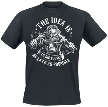 The Idea Is ...
