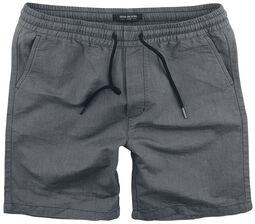 Oxford Drawstring Shorts