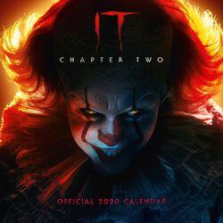 Chapter 2 - Wall calendar 2020