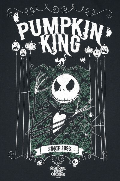 T prodotti Christmas Jack Nightmare 3 Before King Shirt Tutti recensioni i a5Uwn
