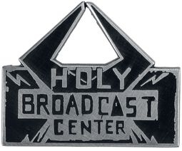 3 - Holy Broadcast