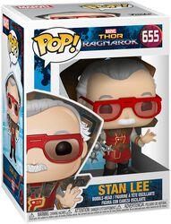 Stan Lee Vinyl Figure 655