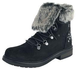 Lumberjack Boot