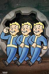 76 - Vault Boys