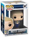 Betty Cooper Vinyl Figure 587