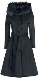 Ella Swing Coat