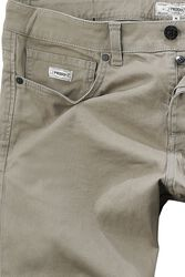 Coins 5 Pocket Shorts