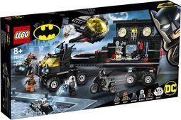 76160 - Mobile Bat Base