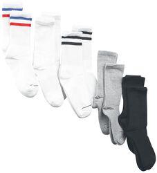 Sporty Socks 10er Pack