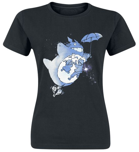 Fuzzy Totoro T-Shirt 1 Commento Tutti i prodotti: Il mio vicino Totoro