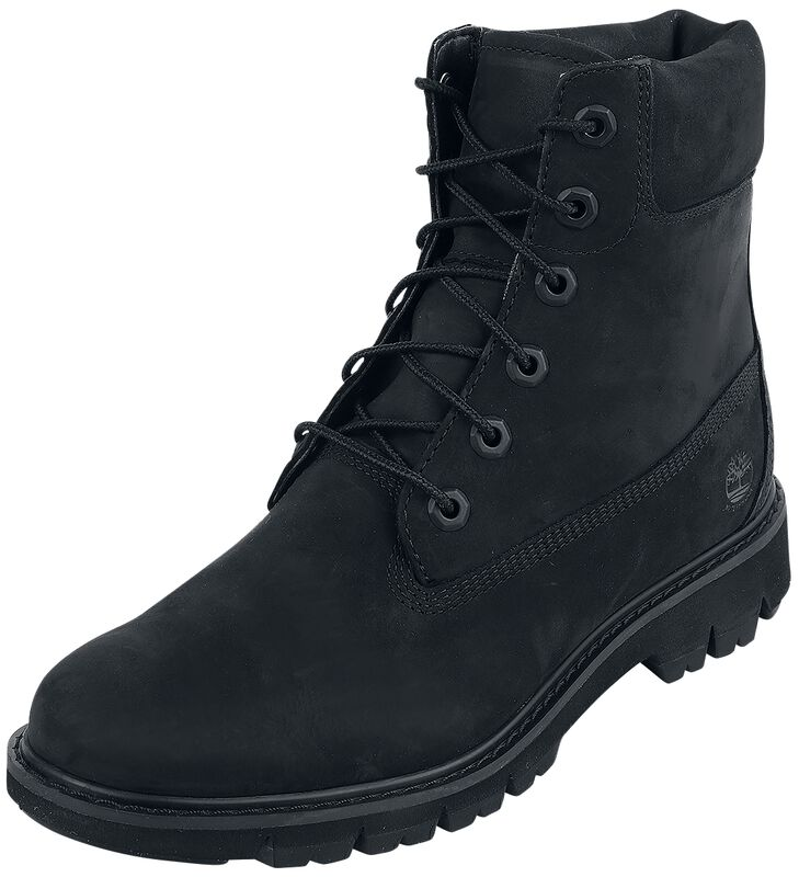 Lucia Way 6in Boot WP