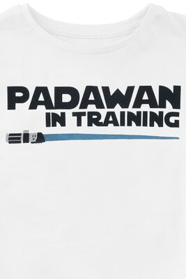 Padawan In Training