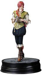 3 - Wild Hunt - Statue Shani