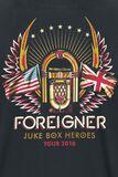 Juke Box Heroes Tour