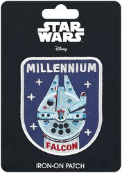 Loungefly - Millenium Falcon