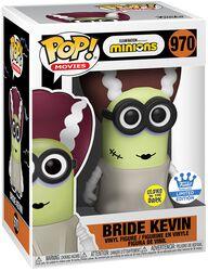 Bride Kevin (Glow in the Dark) (Funko Shop Europe) Vinyl Figure 970