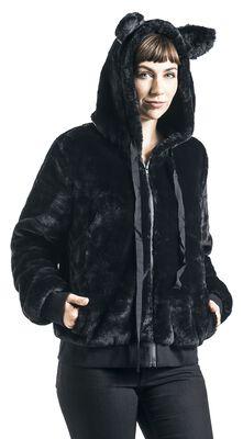 Make Me Purr Jacket