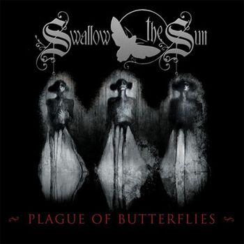 The plague of butterflies