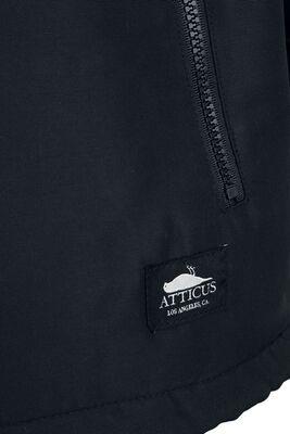 Francis Hooded Anorak Jacket