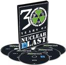 30 Years Anniversary DVD Compilation