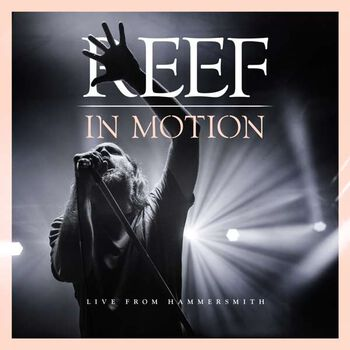 In motion (Live from Hammersmith)