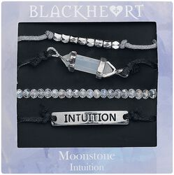 Moonstone - Intuition