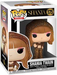 Shania Twain Rocks Vinyl Figure 175