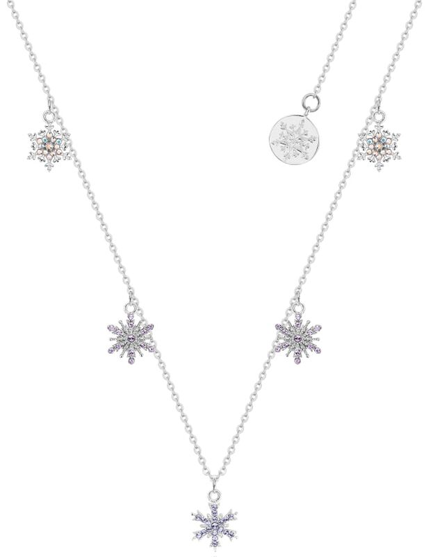 Disney by Couture Kingdom - Crystal Snowflake