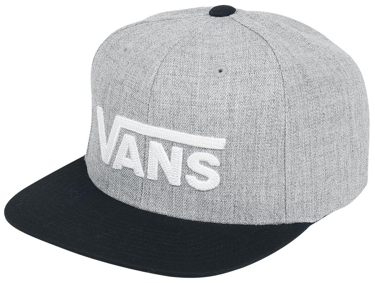 Vans. Drop V II Snapback. Cappello 8dbbba54ac82