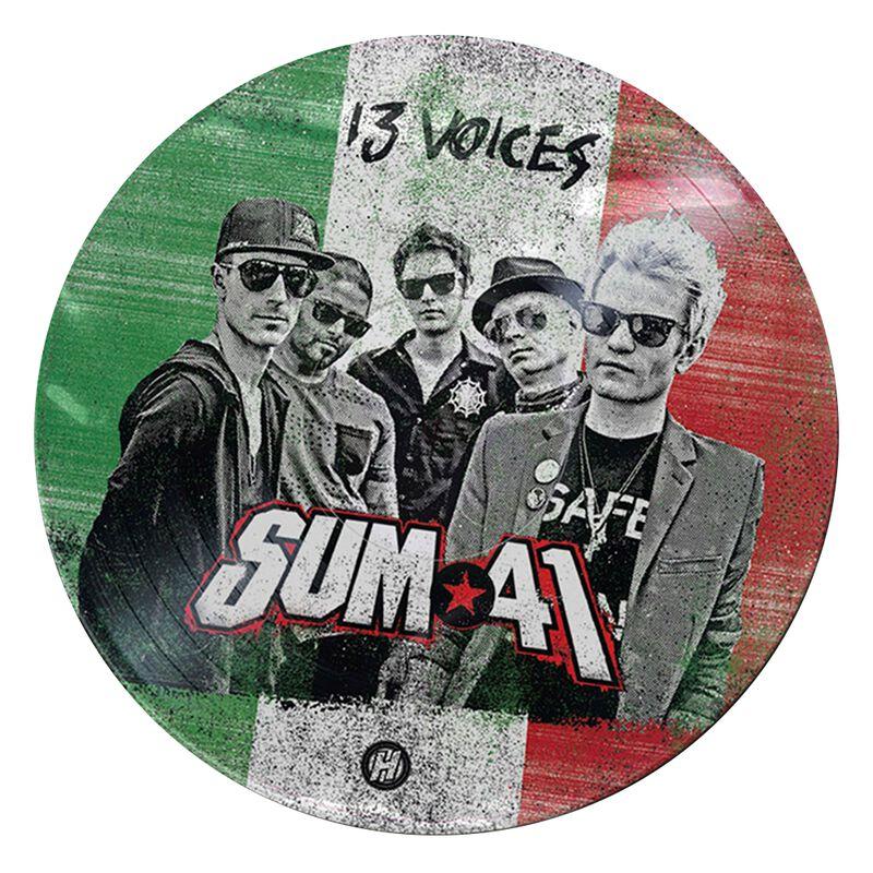 13 voices