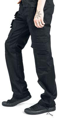Glitch Pants