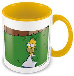 Homer Bush