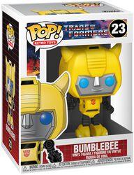 Bumblebee Vinyl Figure 23