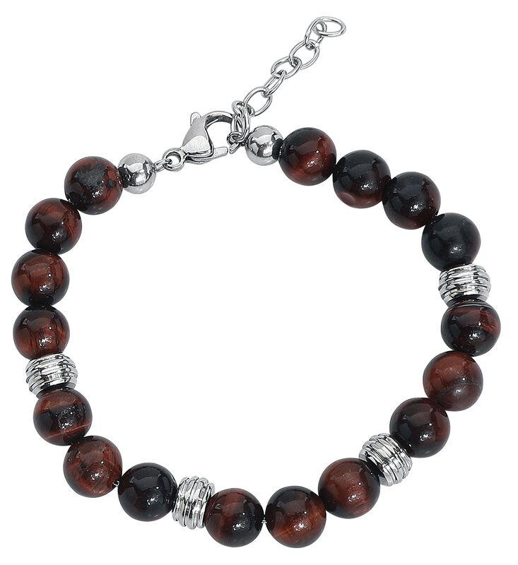 Mahagony Brown Bracelet