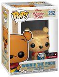 Winnie The Pooh (Diamond Collection) Vinyl Figure 252