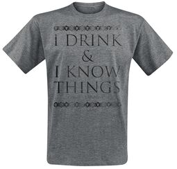 Tyrion Lannister - I Drink And I Know Things