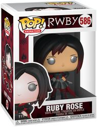 Ruby Rose Vinyl Figure 586