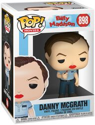 Billy Madison Danny McGrath Vinyl Figure 898
