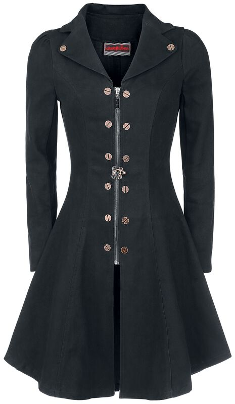Lovely Coat | Jawbreaker Cappotto corto | EMP
