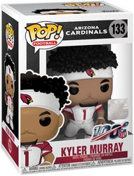 Arizona Cardinals - Kyler Murray Vinyl Figure 133