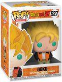 Z - Goku Vinyl Figure 527