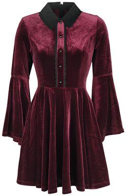 Prudence Dress