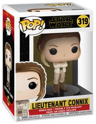 Episode 9 - The Rise of Skywalker - Lieutenant Connix Vinyl Figure 319