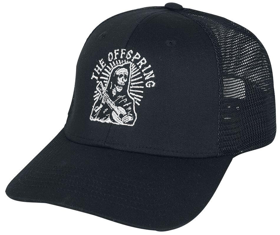 Skeleton - Trucker Cap