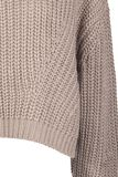 Ladies Wide Oversize Sweater