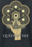 Queen of time